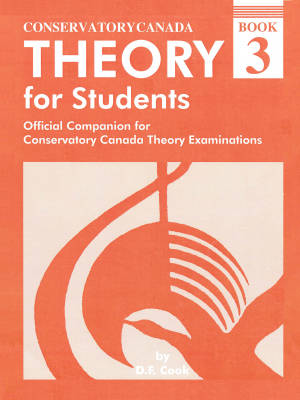Theory for Students - Book 3 - Fielder/Cook - Book