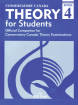 Conservatory Canada - Theory for Students - Book 4 - Fielder/Cook - Book