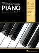 Conservatory Canada - Contemporary Piano Repertoire, Level 1 - Book