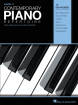 Conservatory Canada - Contemporary Piano Repertoire, Level 2 - Book