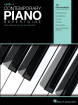 Conservatory Canada - Contemporary Piano Repertoire, Level 3 - Book