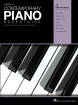Conservatory Canada - Contemporary Piano Repertoire, Level 4 - Book