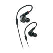 Audio-Technica - ATH-E40 Professional In-Ear Monitor Headphones