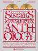 Hal Leonard - The Singers Musical Theatre Anthology Volume 6 - Walters - Baritone/Bass Voice - 2 CDs