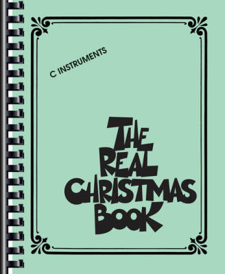 Real Christmas Book - C Version