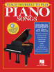 Hal Leonard - Teach Yourself to Play Piano Songs: Bohemian Rhapsody & 9 More Rock Classics - Piano - Book/Media Online
