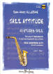 Editions Henry Lemoine - Jazz attitude Vol.1: 40 Etudes Jazz - Allerme - Alto Sax - Book/CD