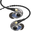 Westone Audio - Dual Driver, Ambient Port In-ear Monitors - Clear/Black
