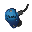 Fender - FXA2 Pro In-Ear Monitors - Blue