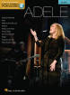 Hal Leonard - Adele: Easy Piano Play-Along Volume 4 - Piano - Book/Audio Online
