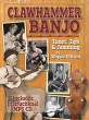 Mel Bay - Clawhammer Banjo: Tips, Tunes & Jamming - Erbsen - 5 String Banjo - Book/CD