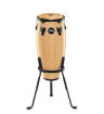 Meinl - Headliner 10 Conga w/ Basket Stand - Super Natural Finish