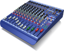 Midas - 12 Channel Analogue Live/Studio Mixer