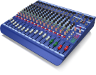 Midas - 16 Channel Analogue Live/Studio Mixer