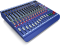 16 Channel Analogue Live/Studio Mixer