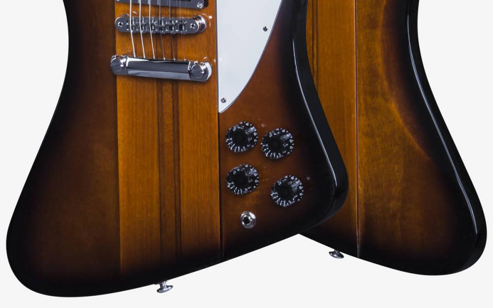 Gibson 2016 Firebird V HP W/Gigbag - Long & McQuade Musical