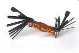 Pearl - TechTool with Hex Keys / Screwdriver / Drum Key
