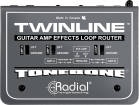 Radial - Twinline Effects Loop Router