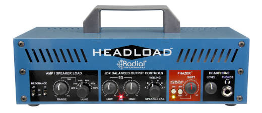 Headload V4 Speaker Load Box