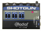 Radial - Shotgun Guitar-Signal Distribution Amplifier