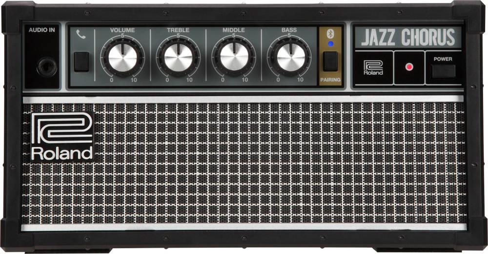 Roland - JC-01 Jazz Chorus Bluetooth Audio Speaker