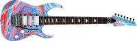 Ibanez - Passion and Warfare 25th Anniversary Limited Edition Guitar - Passion