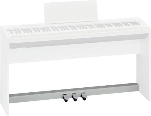3 Pedal Unit for FP-30-WH Digital Piano - White