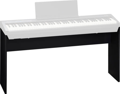 Black Piano Stand for FP-30-BK