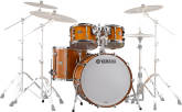 Yamaha - Recording Custom 22,10,12,14,16 - Real Wood