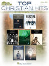 Hal Leonard - Top Christian Hits - Lyrics/Chords/Guitar - Book