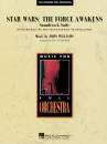 Hal Leonard - Star Wars: The Force Awakens--Soundtrack Suite - Williams/O