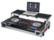 Gator - Road Case for Pioneer DDJ-SZ/RZ w/Laptop Shelf