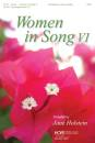 Hope Publishing Co - Women In Song VI (Collection) - Holstein - SSA