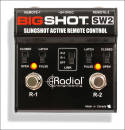 Radial - BigShot SW2 Slingshot Remote Control with 2 Outputs
