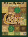 Alfred Publishing - Colour My World for Guitar: 16 Classic Songs by Chicago - Guitar TAB - Book