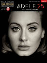 Hal Leonard - Adele 25: Piano Play-Along Volume 32 - Piano - Book/Audio Online