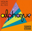 Thomastik-Infeld - Alphayue Violin Single A String 1/4