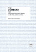 PWM Edition - Trio for alto flute, violin and viola - Gorecki - Score/Parts