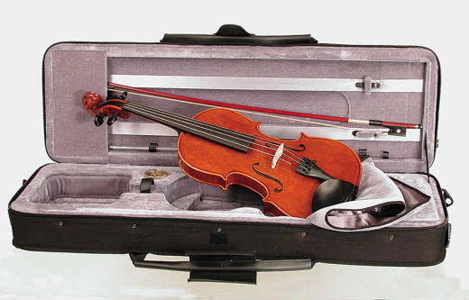 Conservatoire Violin Outfit 4/4