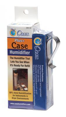 Case Plus Humidifier Combo OH-14 & OH-2