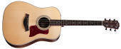 Taylor Guitars - 210E - Dreadnought Spruce/Rosewood Laminate Acoustic Electric