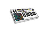 M-Audio - 25 Note Keyboard Controller