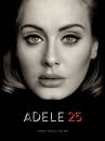 Hal Leonard - Adele 25 - Piano/Vocal/Guitar - Book