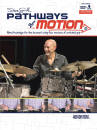 Hudson Music - Steve Smith: Pathways of Motion - Book/DVD