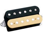 DiMarzio - PAF Master Bridge Humbucker - Black & Creme