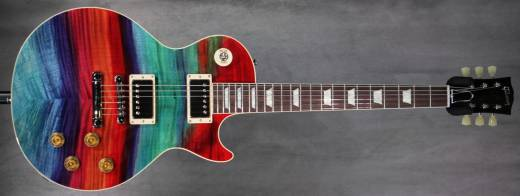 1959 Les Paul Reissue Aurora Borealis Ltd