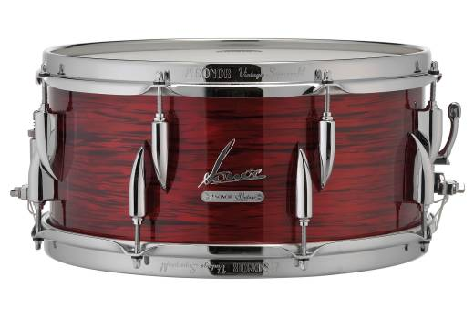 Vintage Series 5.75 x 14'' Snare - Red Oyster