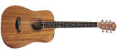 Taylor Guitars - BT2 Baby Mahogany Top Acoustic Guitar