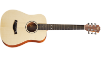 Taylor Guitars - BT1 - Sitka Spruce/Layered Sapele Acoustic Guitar