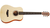 Taylor Guitars - BT1 Baby Taylor Sitka/Sapele Acoustic Guitar